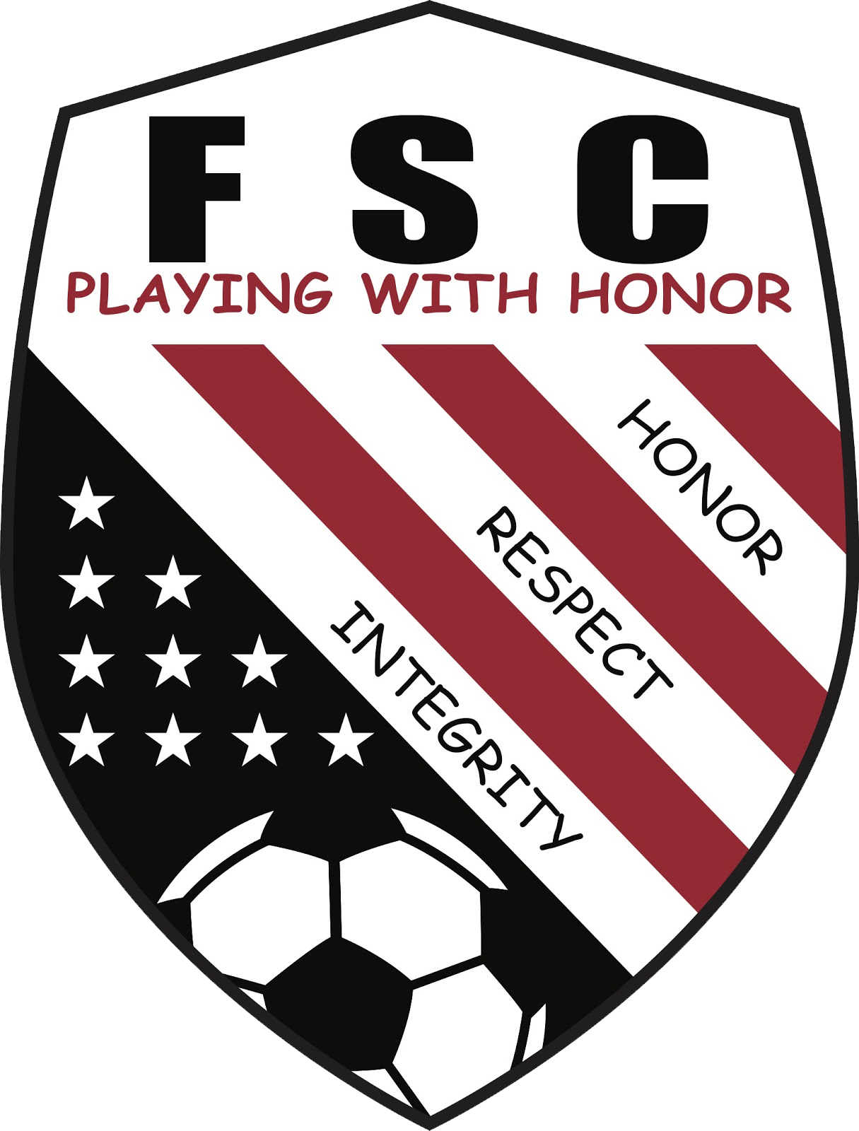 FSC Logo in Sheild 2